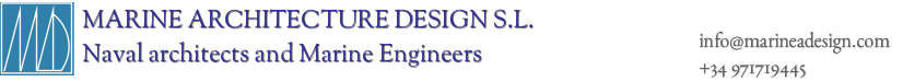 Marine Architecture Design, Naval Architects & Marine Engineers